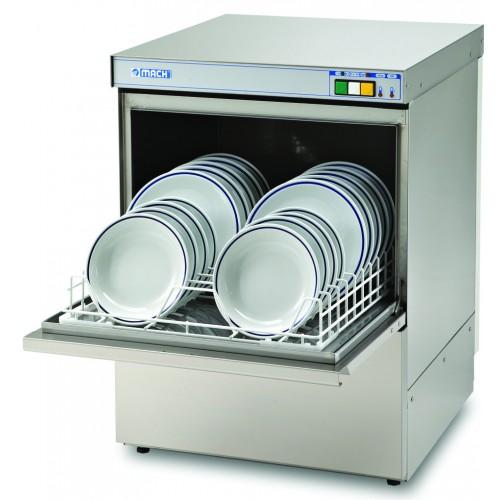 Mach Ms9453d Large Dishwasher 500mm Basket